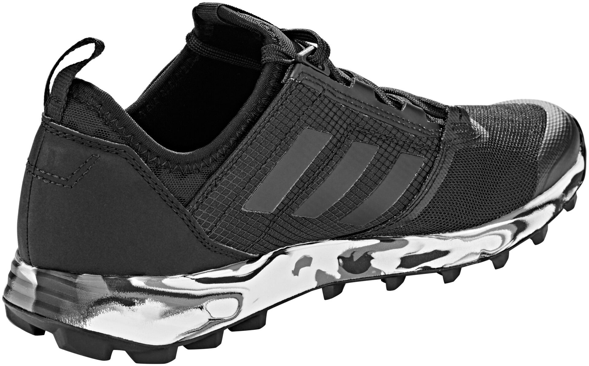 adidas TERREX Agravic Speed Chaussures Femme, core blackcore blackash grey